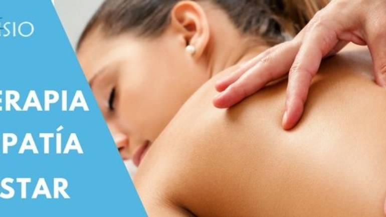 MasFisio tu centro de fisioterapia y osteopatía en Madrid